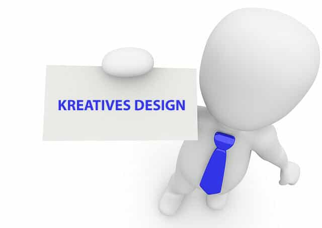 Kreatives-Design