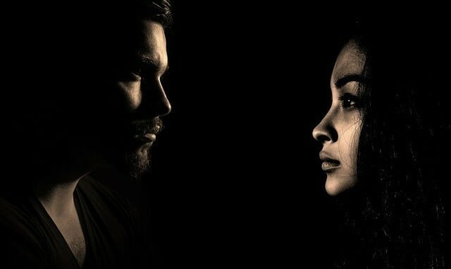 Beziehung Trennung