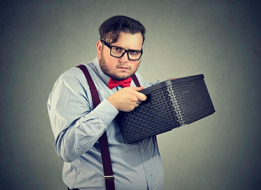 Welche Folgen kann es haben, egozentrisch zu sein
