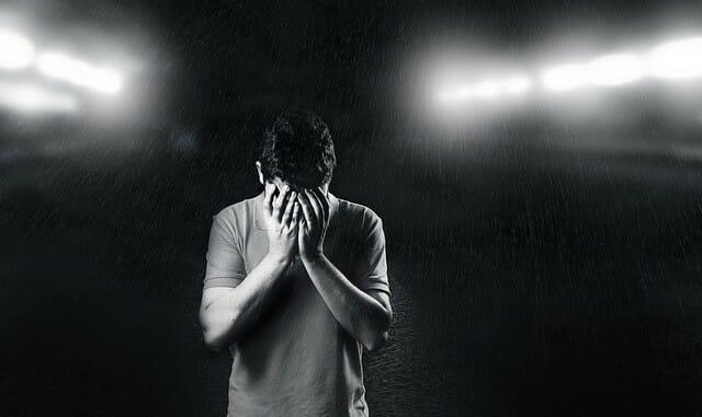 Chronische Unzufriedenheit