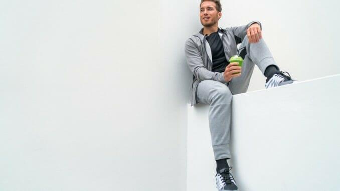 Jogginghosen für Männer: