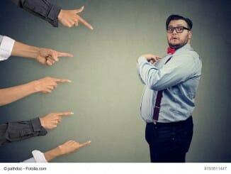 Üble Nachrede oder Rufschädigung