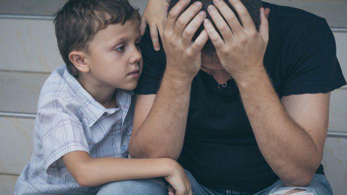Häusliche Gewalt gegen Männer wird oft zu spät erkannt
