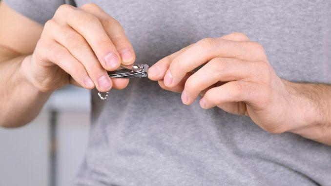 Nagelpflege für Männer