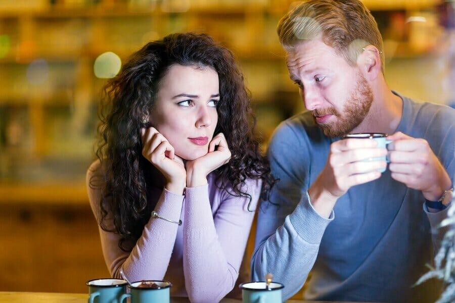 Platonische Beziehung – positiv oder negativ