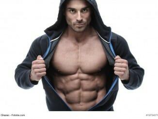 Proteine für den Fettabbau und Muskelaufbau