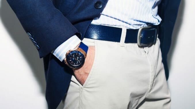 Die Top 5 der Uhren Trends