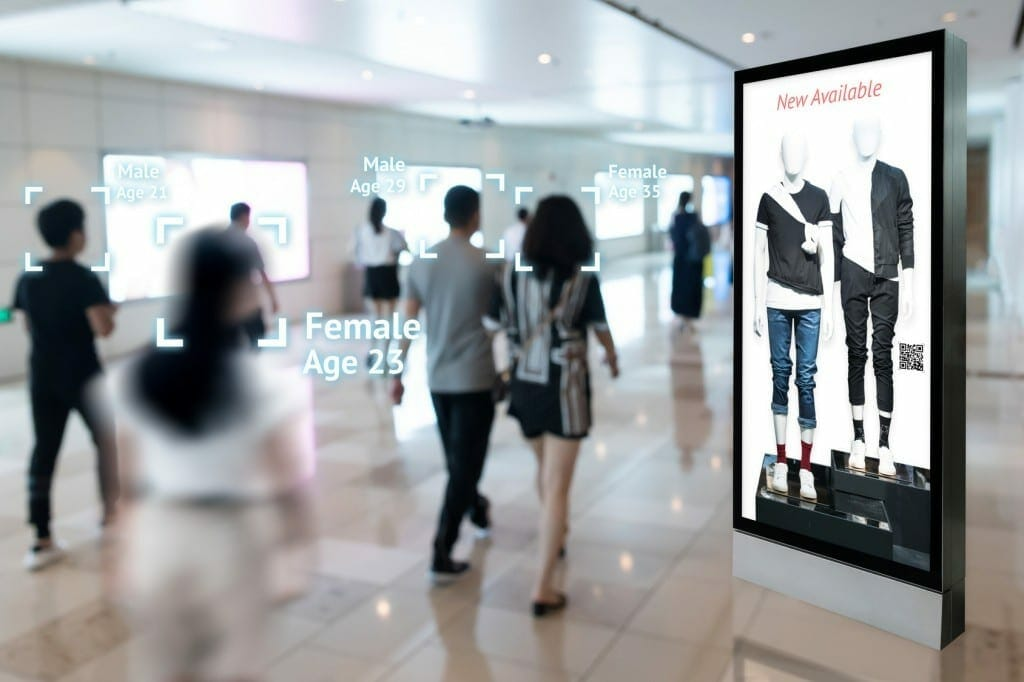Zielgruppenspezifisches Marketing in Einkaufszentren