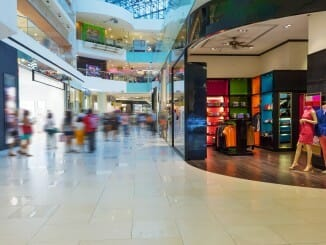 Einkaufszentren in Österreich