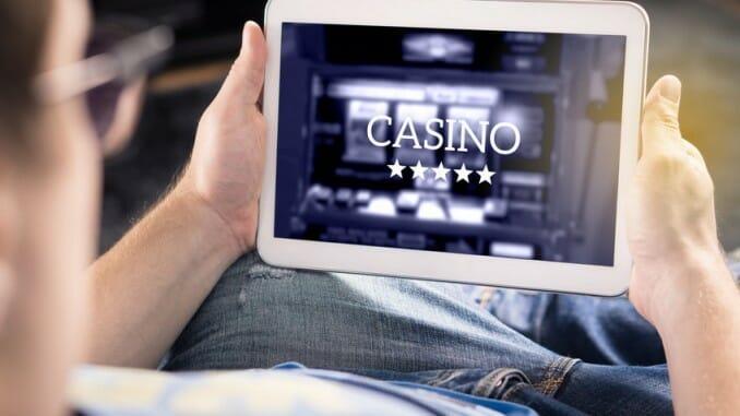 Seriöse Online Casinoanbieter