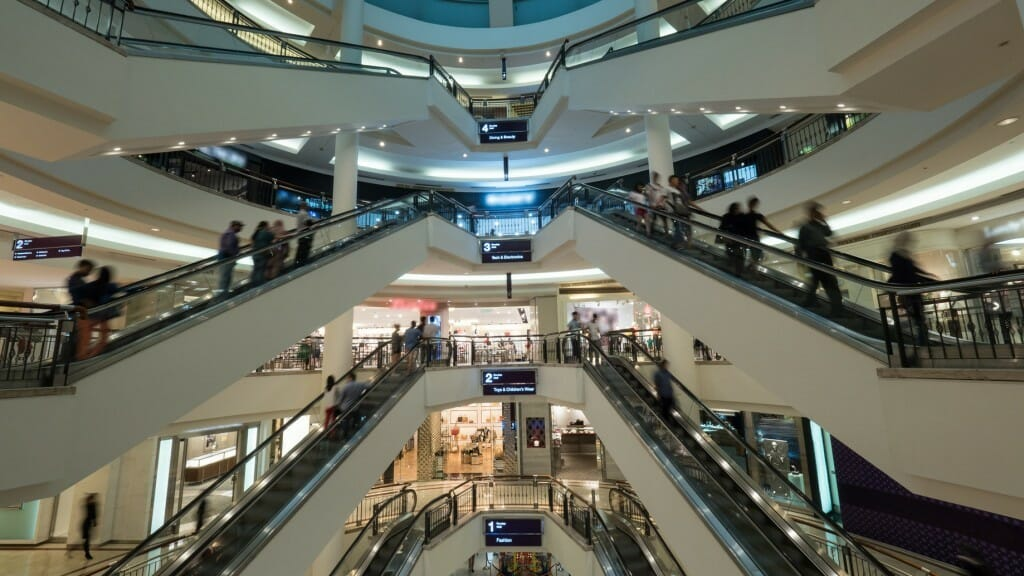 Shoppingcity Seiersberg, Graz