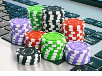 online Casino?