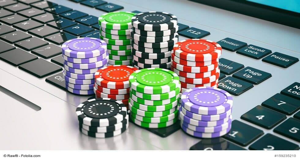Im Casino Geld Verdienen