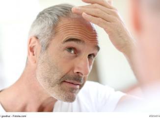 Haarausfall vorbeugen