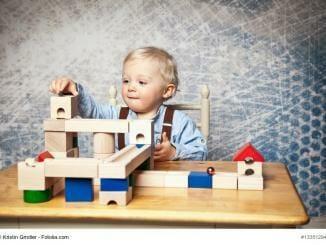 Vorteile von Holzspielzeug