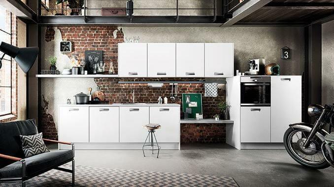 Männerküche