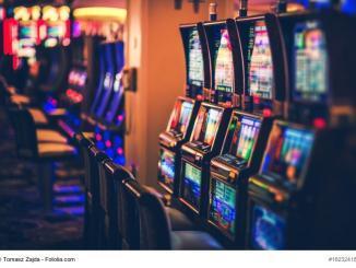 Spielautomaten – Hintergrundwissen