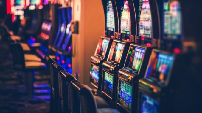 Spielautomaten mit geld neue spielverordnung