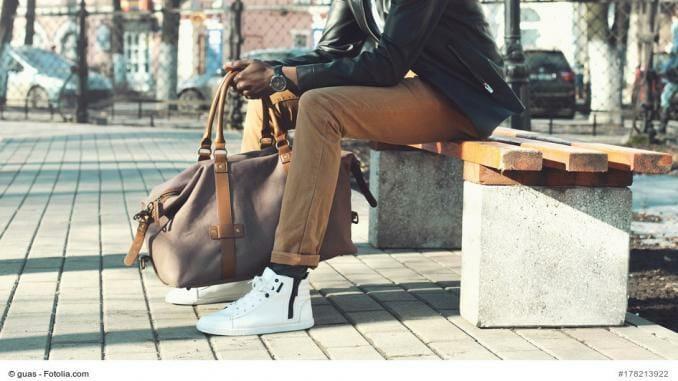 Atmungsaktive Sneaker Socken