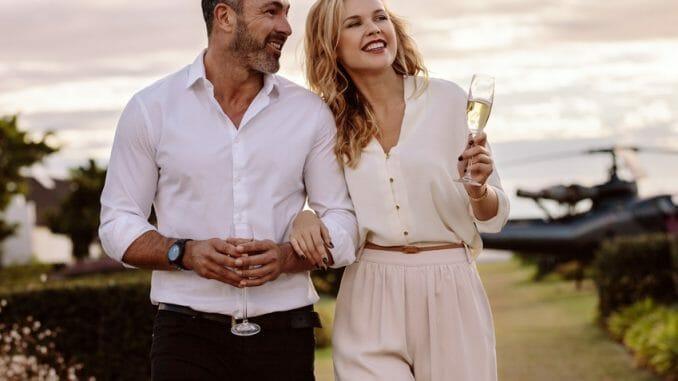 Warum sind so viele attraktive frauen single