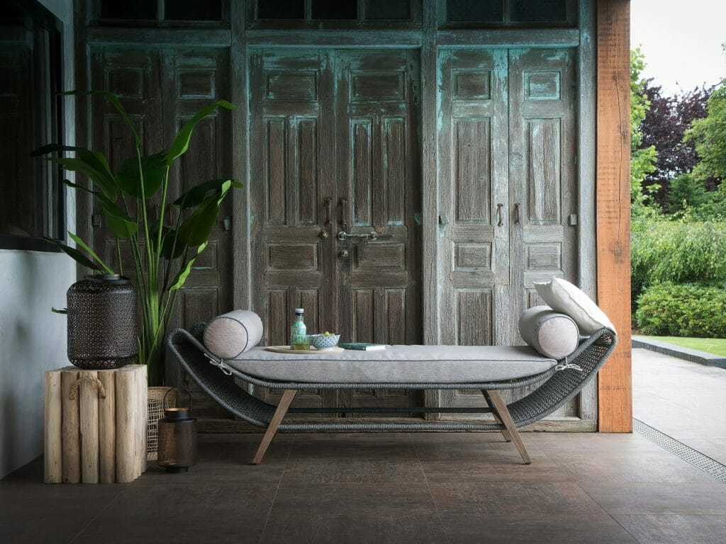 Intenso Gradoli Lounge-Daybed