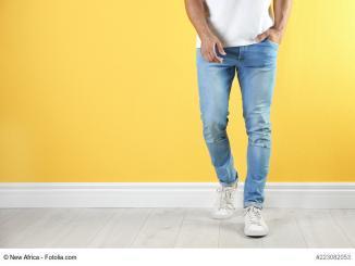 Jeans-Trends für Männer