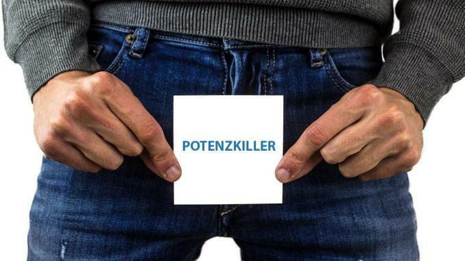 Potenzkiller