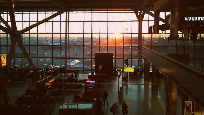 Airline bei Verspätung einfordern