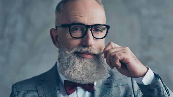 Bart-Trends für Männer 2019