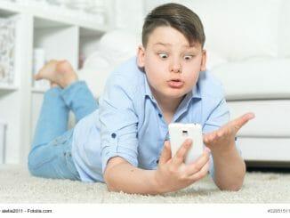 Handy Spionage zur Kindersicherung