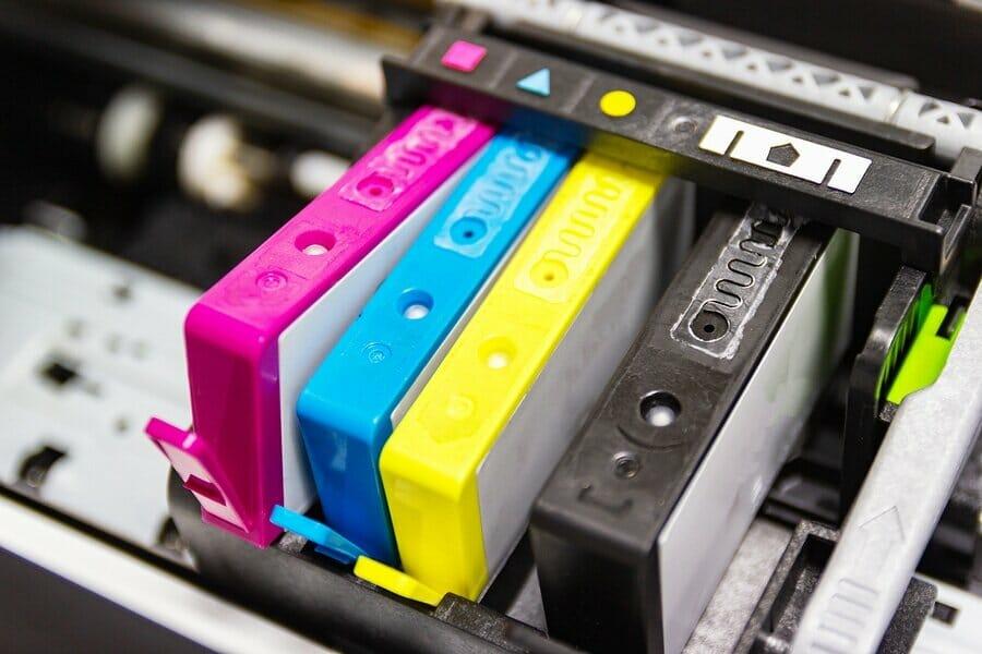 Tintenstrahldrucker – Nummer 1 der beliebten Druckerarten
