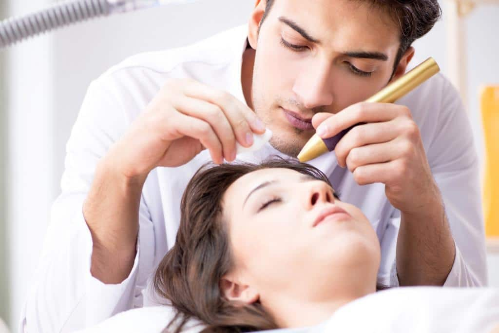 FUE Haartransplantation Methoden