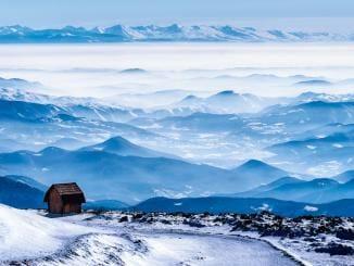 Kopaonik: Skiurlaub in Serbien