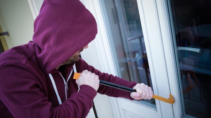 Sichere Dein Eigenheim gegen Einbrecher