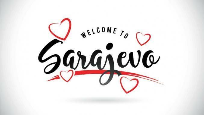 Städtereise Sarajevo