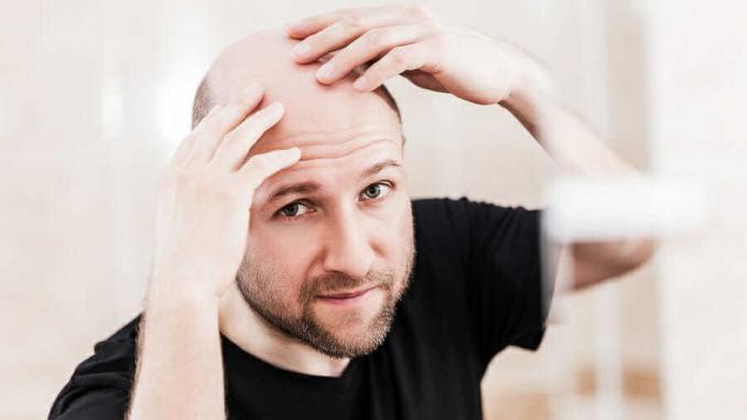 Haarausfall bei Eisenmangel