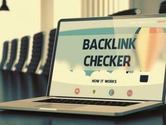 Backlinks überwachen
