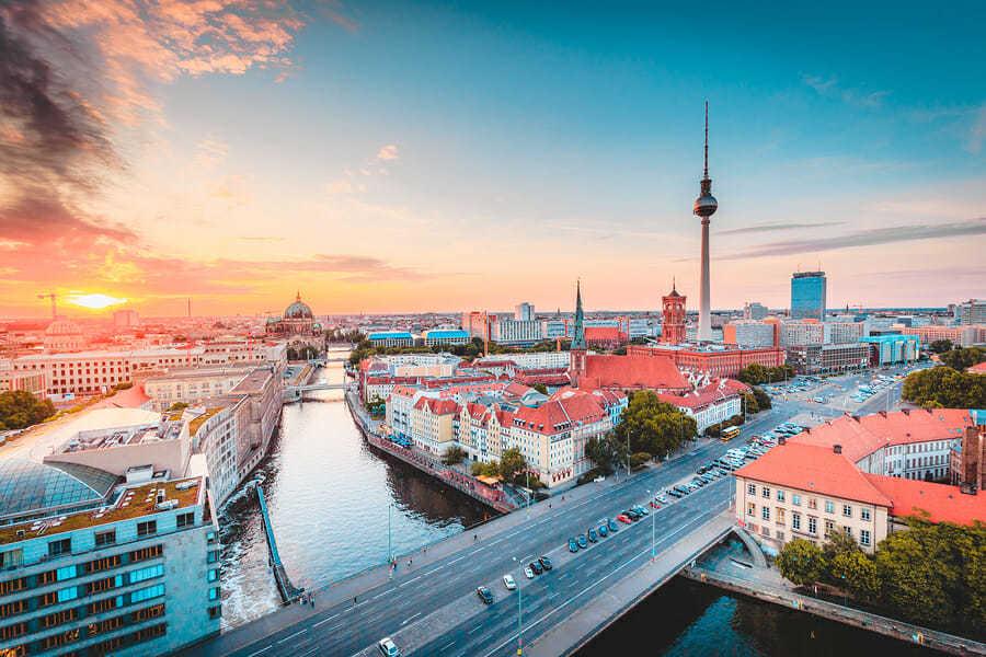 Haarverpflanzung in Deutschland Berlin