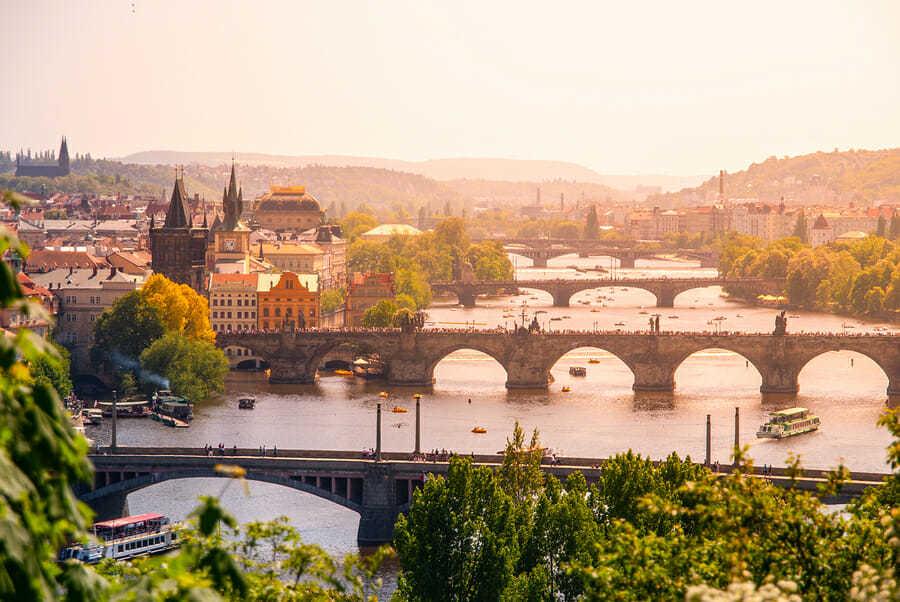 Haarverpflanzung in Prag