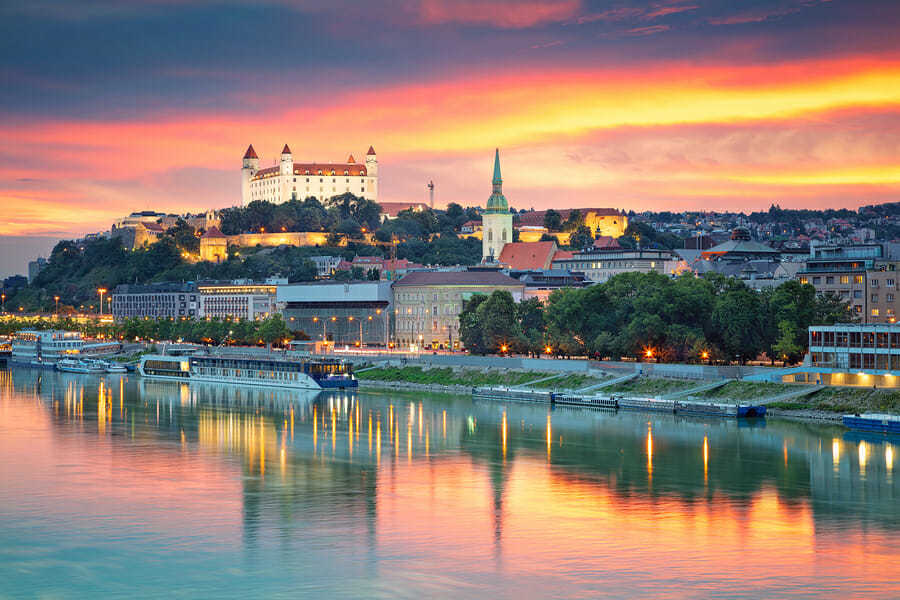 Eigenhaartransplantation in der Slowakei