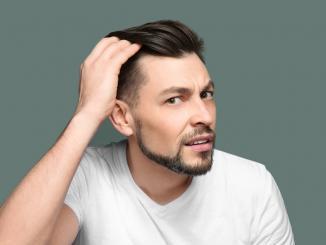 Haarverpflanzung ohne Rasur