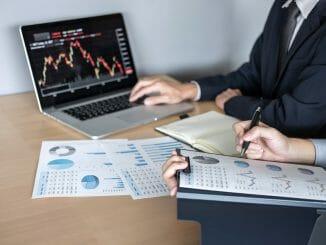 Online Trading Geld verdienen