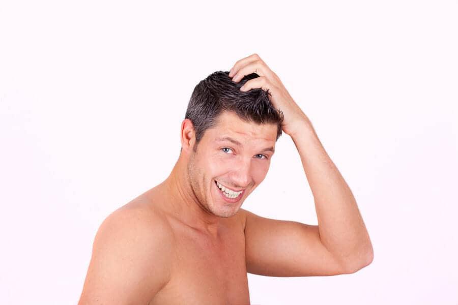 Vorteile der Haarverpflanzung ohne Rasur