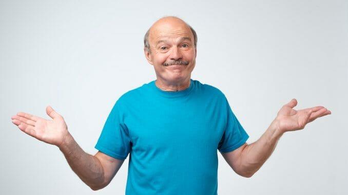 androgenetischer Alopezie bei Männern