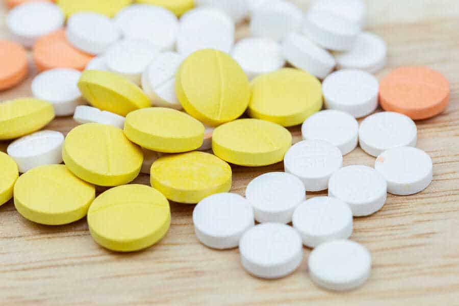 Haarausfall wegen Medikamente