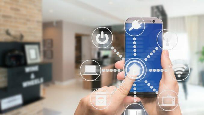 So beeinflussen Smart-Home-Systeme das moderne Leben