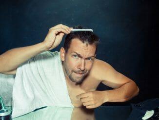 Thymuskin gegen Haarausfall