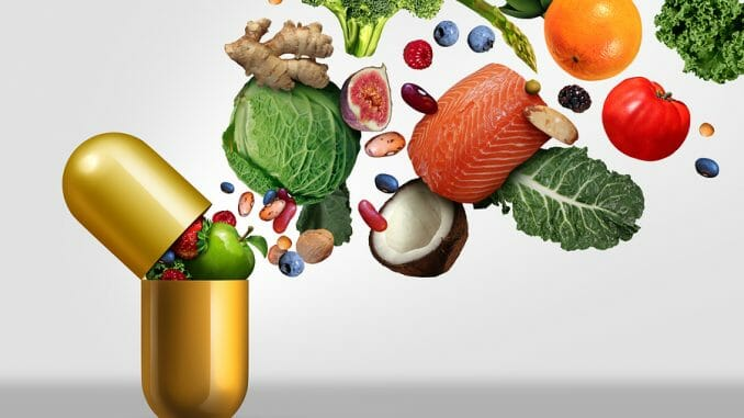 Vitamin B10 Mangel