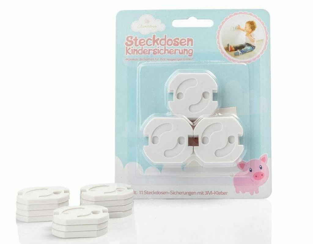 Avantina Steckdosen-Verpackung