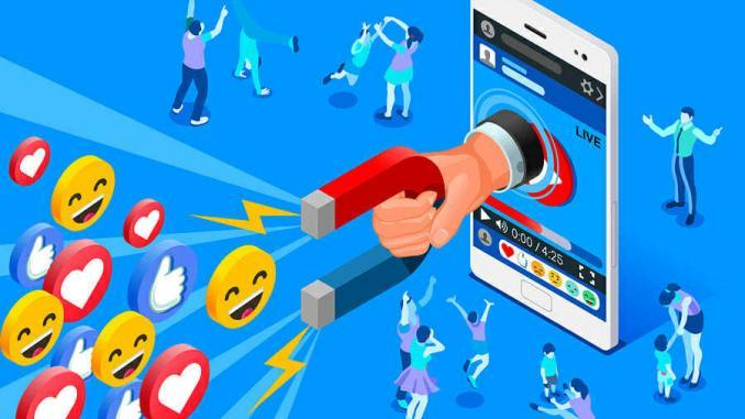 Social-Influencer-Kampagnen